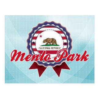 Postal Menlo Park, CA