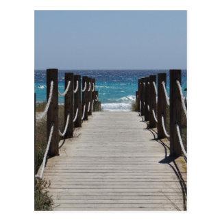 Postal Menorca 5