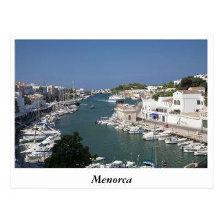 Postal Menorcaa__-3063, Menorca