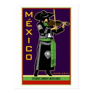 Postal México