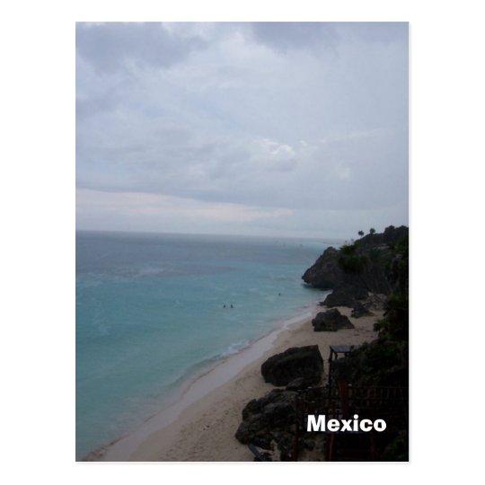 Postal mexicobeach, México, México