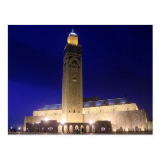 Postal Mezquita