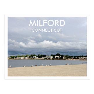 Postal Milford, Connecticut