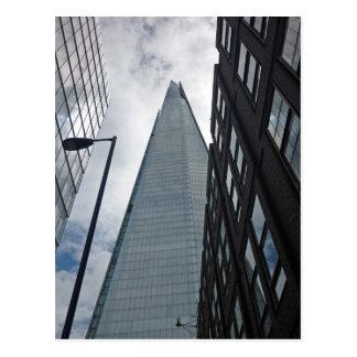 Postal Mirando para arriba la calle de Tooley, Londres