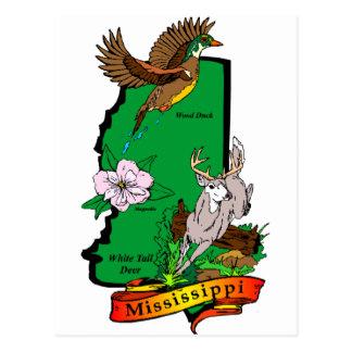 Postal Mississippi