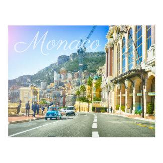 Postal Mónaco
