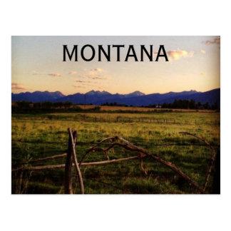 Postal Montana