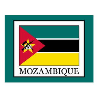 Postal Mozambique