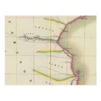 Postal Mozambique, Zimbabwe 49