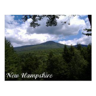 Postal Mt Washington, New Hampshire