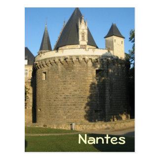 Postal Nantes