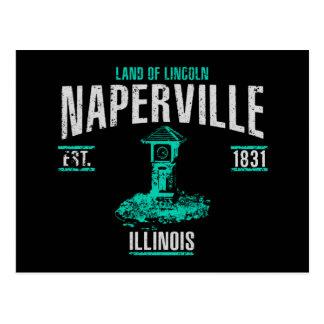Postal Naperville