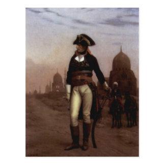 Postal Napoleon Bonaparte
