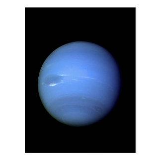 Postal NASAs Neptuno