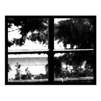 Postal-Naturaleza-Arte de la lluvia 60 Postal