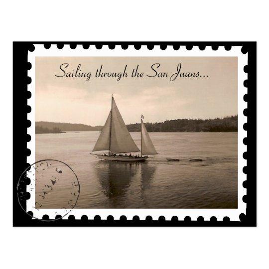 Postal Navegación del San Juans