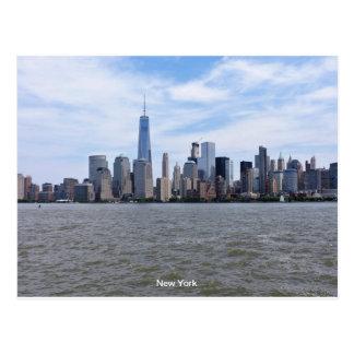 Postal New York