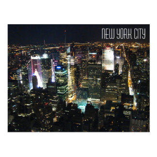 Postal New York City