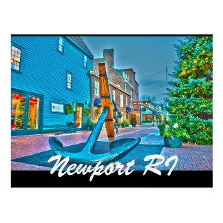 Postal Newport RI