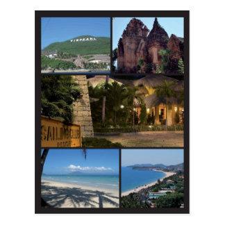 Postal Nha Trang - Vietnam