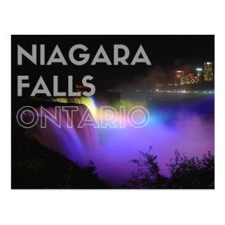 Postal Niagara Falls