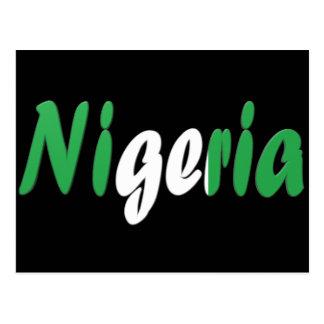Postal Nigeria