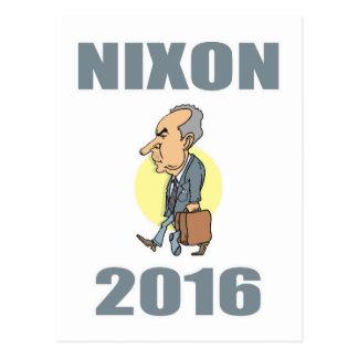 Postal Nixon 2016