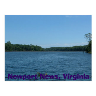 Postal Noticias de Newport, Virginia