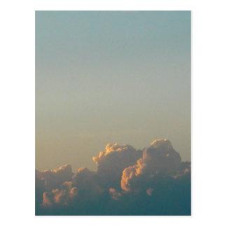 Postal nubes en Rumania