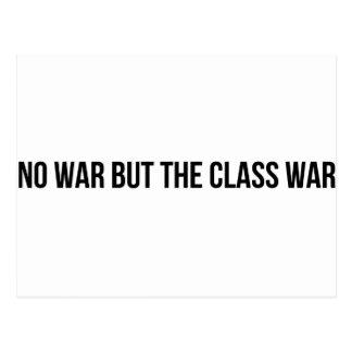 Postal NWBTCW - Política socialista comunista de la