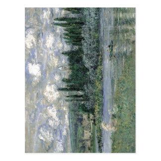 Postal Oi en la lona, galería de 60 de x 100 cm: Alte