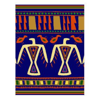 Postal Ojibway Eagles
