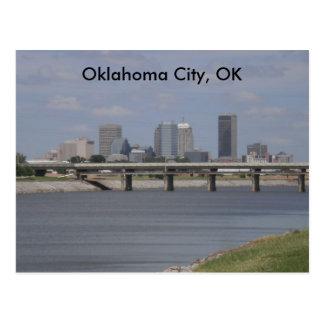 Postal Oklahoma City, AUTORIZACIÓN