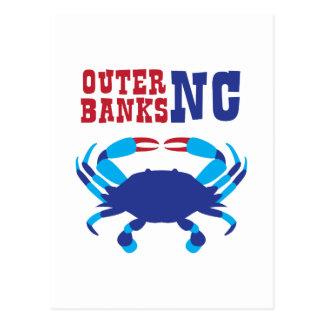 Postal Outer Banks