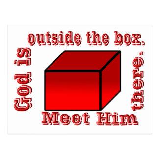 Postal outsidethebox.png