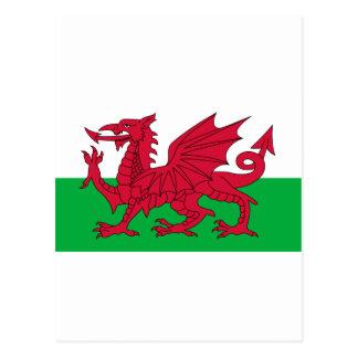 Postal País de Gales