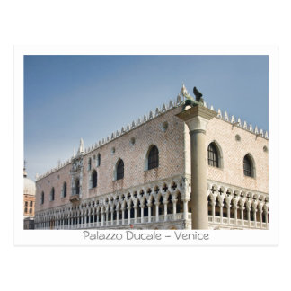 Postal Palazzo Ducale