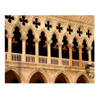 Postal Palazzo Ducale