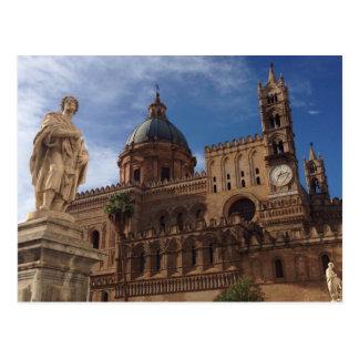 Postal Palermo