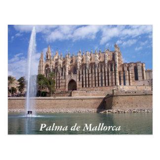 Postal Palma de Mallorca