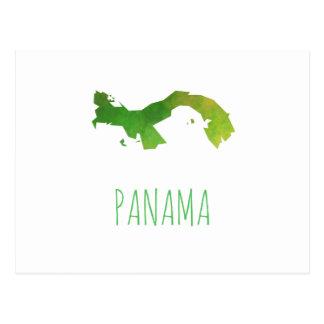 Postal Panamá