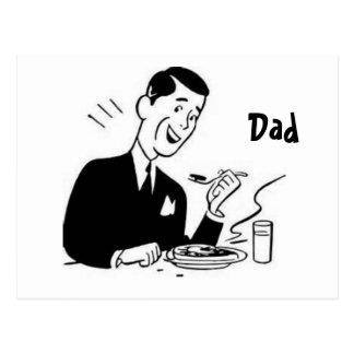 Postal Papá
