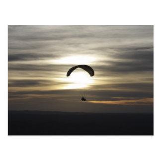 Postal Paragliding