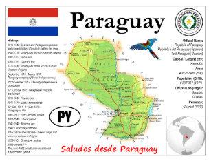 Postales Guarani Tarjetas Postales Zazzle Es