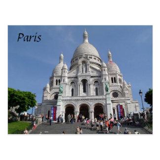 Postal París