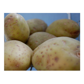 Postal Patatas