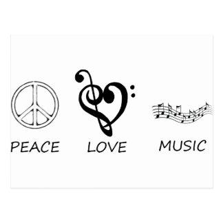 Postal paz love46