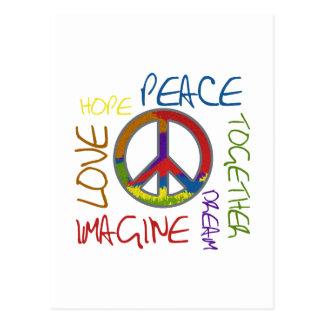 Postal Paz retra