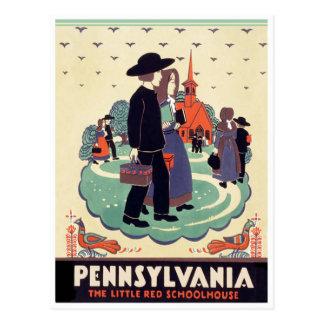 Postal Pennsylvania