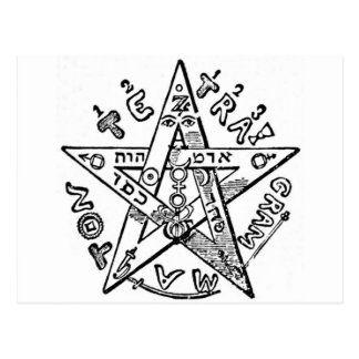 Postal Pentagram_ (Levi)